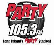 Party 105 105.3 WPTY WXXP WDRE 87.7 WNYZ PartyFM Vic Latino JVC
