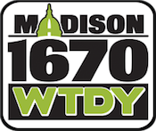 1670 106.7 WTDY Madison Q106 Q106.3 Q106.7 WWQM WWQN