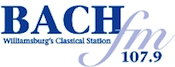 BachFM Bach FM 95.9 1180 WSFM Wilmington Williamsburg Iowa Public Radio Des Moines 105.9 96.3 Classical