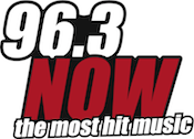 96.3 NOW KHTC Hit Music Minneapolis St. Paul Riggs Danni Starr Star Tony Fly KTwin K-Twin KTWN