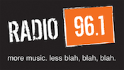 96 Rock Radio 96.1 WBBB Raleigh Durham Bob Blade Alli Morgan Adam 12 Curtis Media