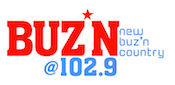 Buzn 102.9 Buzzin Buzz 1029 WLTE Minneapolis Country Fresh Lite LiteFM