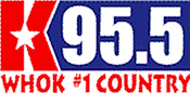 K95 K95.5 95.5 The Hawk WHOK Columbus Lancaster Wilks Jocephus Miss Lisa