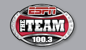 ESPN 93.9 The Team WJXY 100.3 WSEA 1050 WHSC 93.7 WXJY I100 Myrtle Beach Fox Sports Dan Patrick Mike Colin Cowherd Pelicans Coastal Carolina Cumulus