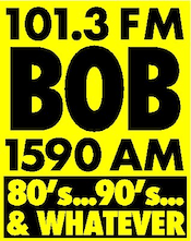101.3 Bob 1590 BobFM Waco KLRK M&M Mix 92.9 KRMX Shooter ShooterFM