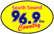 South Sound Country 96.9 The Sound KGY KGY-FM Olympia Olympic Puget Seattle Tacoma