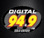 Digital 94.9 The Works Laredo Rock KQUR XHGTS BMP Border Media