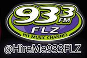 Rayne Tim Rainey 93.3 933FLZ WFLZ Tampa HireMe933FLZ