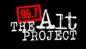 96.7 The Alt Project AltProject 96.3 WROV Blacksburg Roanoke Radford W244AV