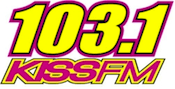103.1 Kiss KissFM Kiss-FM KVJM Bryan College Station Candy 95 KNDE 101.9 The Beat KBXT