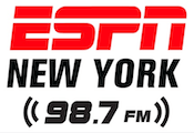 ESPN New York 98.7 Kiss-FM KissFM Kiss FM WRKS Emmis WEPN Mike Mike Michael Kay