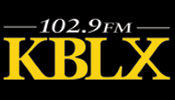 102.9 KBLX San Francisco Entercom Steve Harvey Quiet Storm Kevin Brown Victor Zaragosa