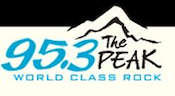 95.3 The Peak Calgary Jim Pattison