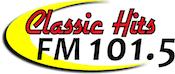 Classic Hits 101.5 KFMD Fayetteville Hog Radio
