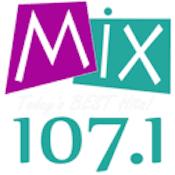 Mix 107.1 Kool 107 KOGM Opelousas Lafayette Delta Media