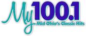 My 100.1 WMAN WMAN-FM WSWR 98.3 WWMM 1400 Mansfield Shelby Fredericktown Ohio