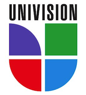 Univision America 1200 WRTO Chicago 1010 Houston 1270 Dallas 1020 KTNQ Los Angeles 1140 WQBA Miami