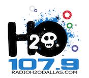 H20 H2O Dallas 107.9 KESS Recuerdo Univision Los Angeles