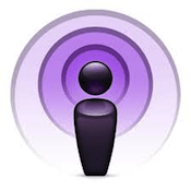 Apple Podcast App IOS IOS6 Pandora TuneIn Slacker ABC Clear Channel IHeart IHeartRadio