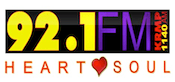 1140 The Touch 92.1 Heart & Soul KRMP Oklahoma City Tom Joyner