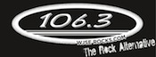 106.3 WJSE JSERocks JSE Rocks Fun 106.7 WFNE North Cape May Wildwood WDOX DOX