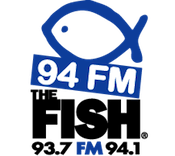 94 FM The Fish 94FM 93.7 WFFI 94.1 WFFH Solid Gospel 105 104.9 WBOZ Nashville Murfreesboro