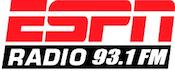 ESPN 93.1 The Zone WZMJ Batesville Columbia 1230 WOIC Inner City YMF Media