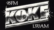 98.5 99.3 KOKE KOKE-FM Austin Bob Cole Country
