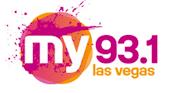 My 93.1 All The Hits KPLV Las Vegas My931 John Jay Rich Roland