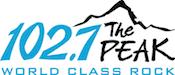 102.7 The Peak CKPK 100.5 CFRO Co-Op CoOp Radio Vancouver Frequency Swap Change