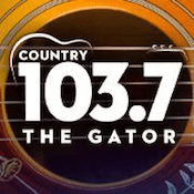 103.7 The Gator ESPN 850 WRUF Gainesville University of Florida Entercom JSA