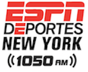 1050 ESPN Deportes New York WEPN Radio