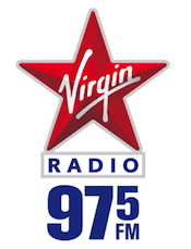 Virgin Radio 97.5 EZRock EZ Rock CIQM London Seacrest CB Kim