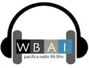 99.5 WBAI New York Sale Signal Frequency Swap Pacifica Foundation 94.1 KPFA San Francisco