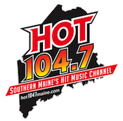 Hot 104.7 Christmas WBQW Kennebunkport Portland Ryan Dillon Mainestream Media