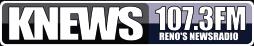 107.3 KNews K-News KNEZ 106.3 PopFM Pop FM KWNZ 104.1 KRZQ 105.3 Martini KZTI Reno Lake Tahoe Carson City Shamrock Willobee