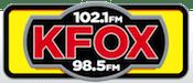KFOX K-FOX 98.5 KUFX San Jose 102.1 KUZX San Francisco Entercom Greg Kihn Annalisa