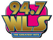 94.7 WLS WLSFM Chicago Brant Miller Dave Fogel Greg Brown Fred Winston John Records Landecker Dick Biondi Jan Jeffries