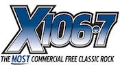 X1067 X106.7 KTKX San Antonio CHR Hot 106.7 Hot1067 Cox