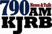 790 KJRB Spokane America's Radio News Laura Ingraham Jerry Doyle Lars Larson Neil Boortz Michael Savage
