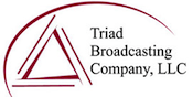 Triad Broadcasting Larry Wilson Alpha Monterey Adventure Radio Peoria Bluefield Savannah Hilton Head Biloxi Fargo
