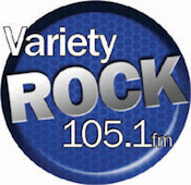 Variety Rock 105.1 Christmas KJOT Boise J105 Journal Broadcast CHR
