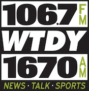 1670 WTDY 106.7 WTDY-FM Madison Midwest Family John Sly Sylvester