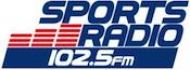 CBS Sports Radio 102.5 The Fan K273BZ Kansas City Funny 1025 Comedy KCMO