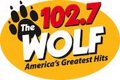 102.7 The Wolf KWVF Guerneville Santa Rosa Sonoma County KTRY KZST KJZY
