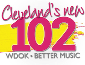 New 102 WDOK Cleveland Trapper Jack Infoman
