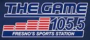 105.5 The Game Truth KJZN Fresno Grizzlies CBS Sports ESPN 95.5 The Ticket K95.5 WHOK Wink 107.1 WNKK Columbus