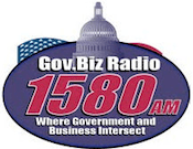 1580 Gov.Biz Gov Biz Radio WNEW Morningside Washington DC CBS Sports Radio WJFK