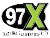 97X 97.1 WSUN Tampa Morning X Drew Garabo Seth Fisher Shark Geo Danielle Listener Driven Radio LDR 102.5 The Bone