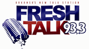 Fresh Talk 93.3 KKSP K-Hits KHits 96.5 KHTE Little Rock Crain Media